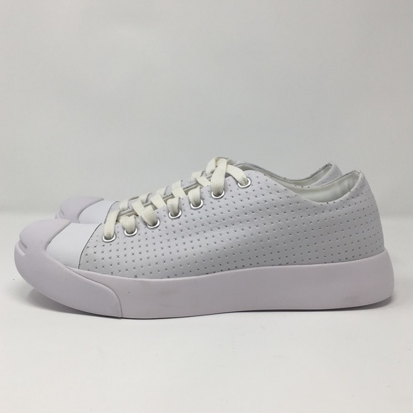 46beb678b0eb CONVERSE JACK PURCELL MODERN LEATHER Wmns 8.5